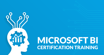 Microsoft BI Certification Training