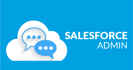Salesforce Admin 201 Certification Training