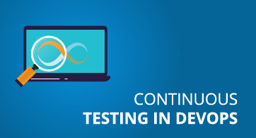 Continuous Testing in DevOps Training