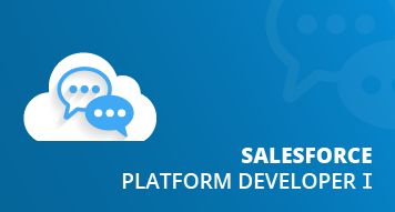 Salesforce Platform Developer 1 Certification Training
