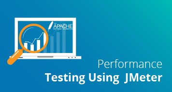 Performance Testing Using JMeter