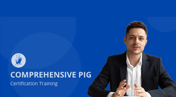 Comprehensive Pig Certification Training Preview this course