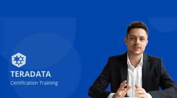 Teradata Certification Training Preview this course