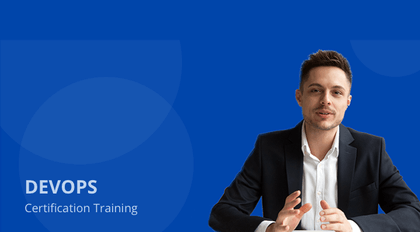 DevOps Certification Training Course Preview this course