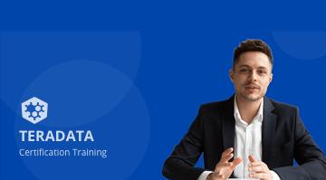Teradata Certification | Teradata Online Training - Edureka