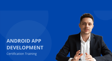 Android App Development Course | Android app Development