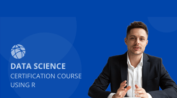 Data Science With R Programming Certification Training By Edureka