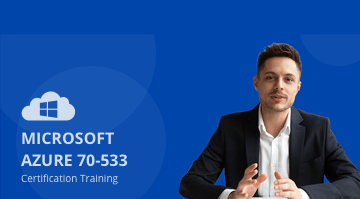 Microsoft Azure 70-533 Certification Training - Edureka