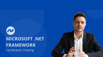 Microsoft  NET Framework Certification Training