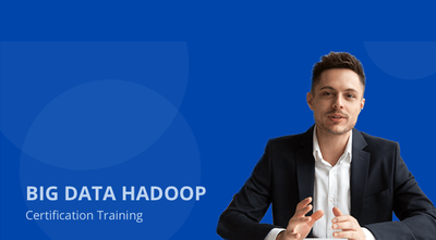 Big Data Hadoop Certification Training Course Preview this course
