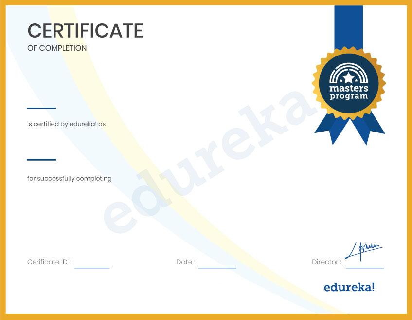 Data Scientist Online Course | Data Scientist Certification
