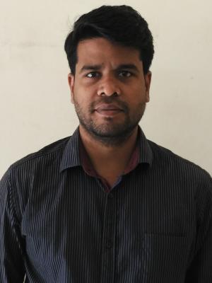 Dr. Manmath Narayan Sahoo-image