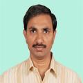 Dr. P. Radha Krishna -image