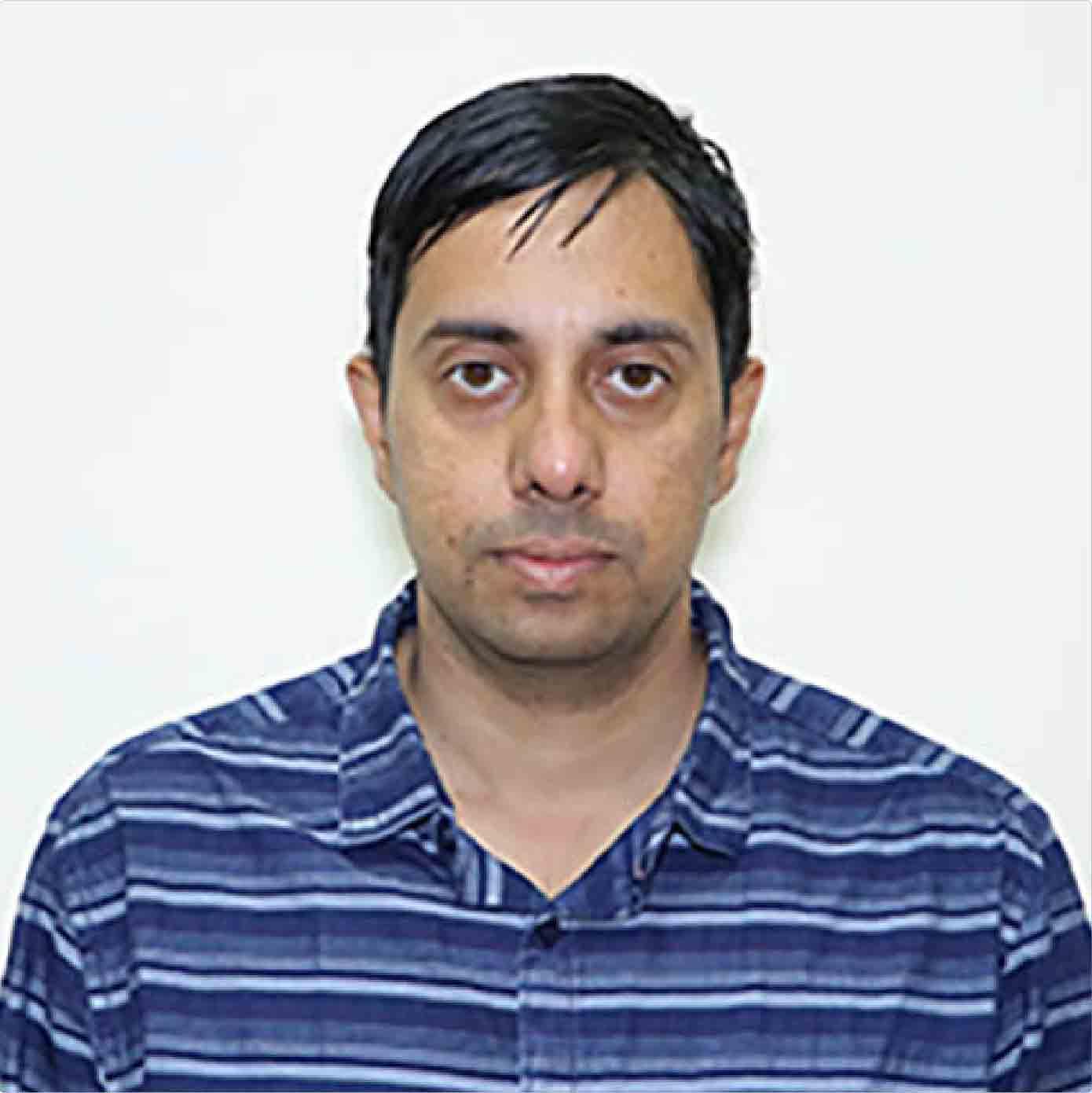 Prof. Satyadev Nandakumar-image