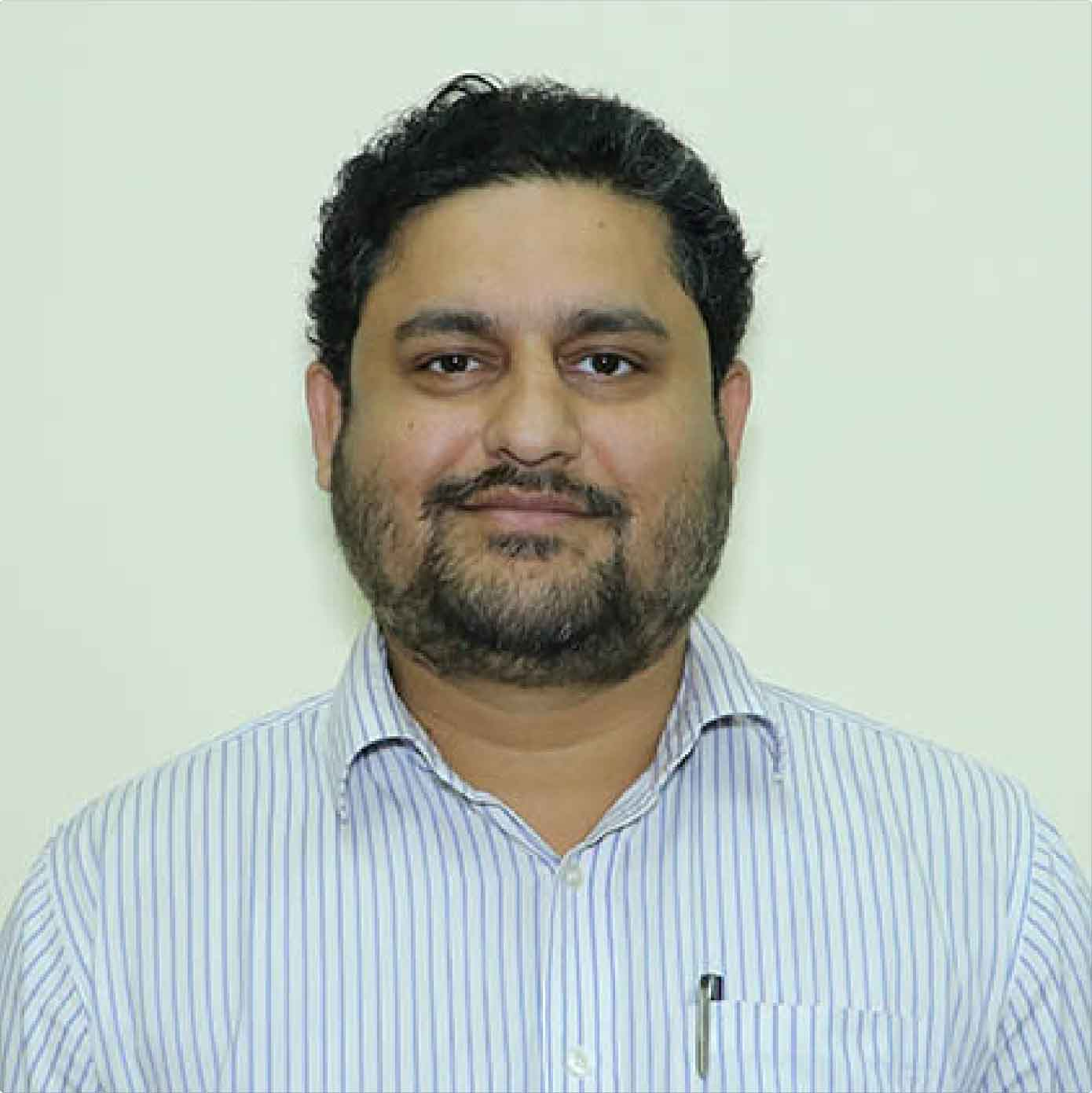 Prof. Debadatta Mishra-image