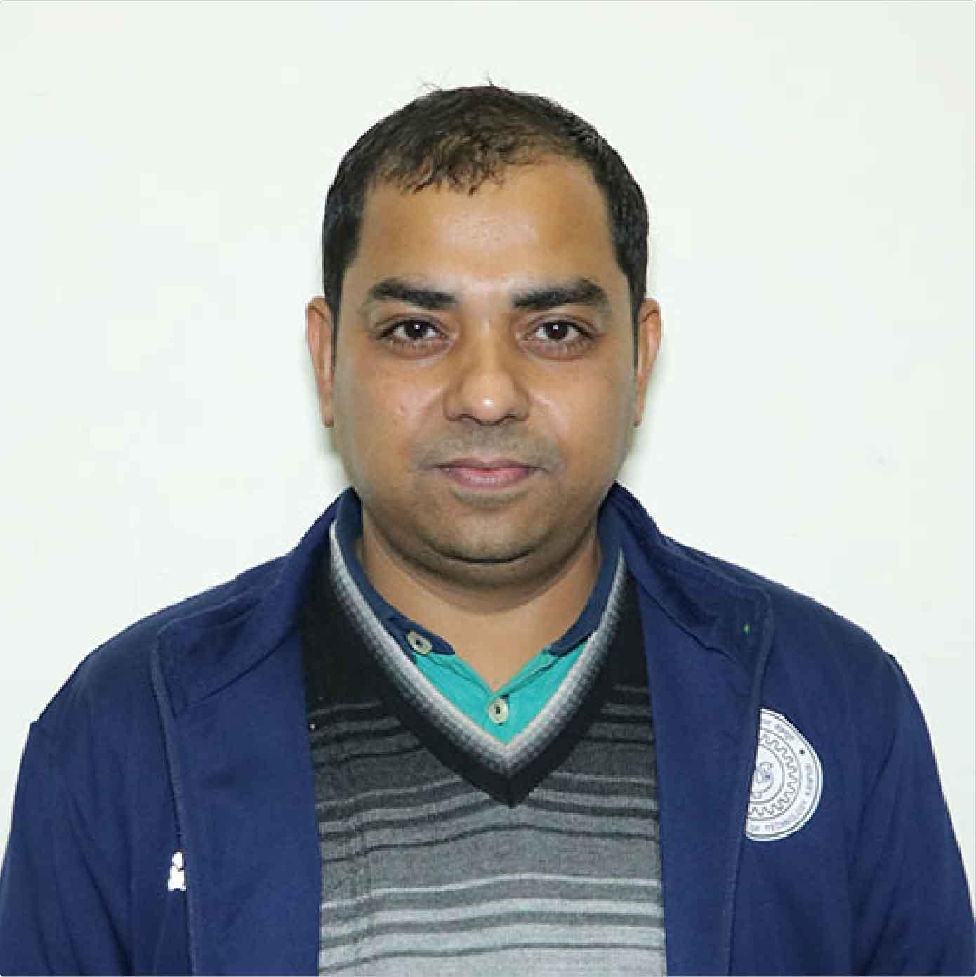 Prof. Amey Karkare-image